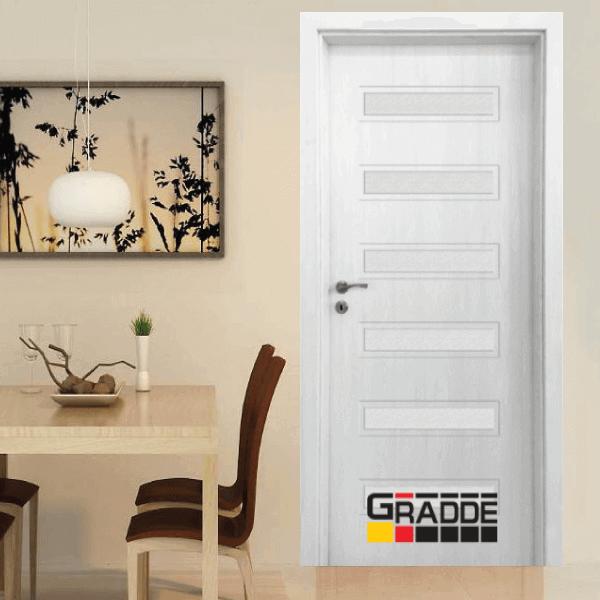 normal door